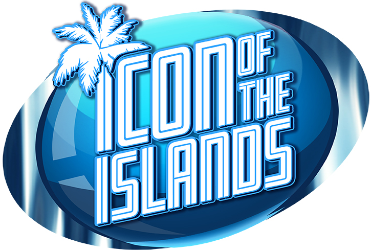 Icon Of The Islands Logo