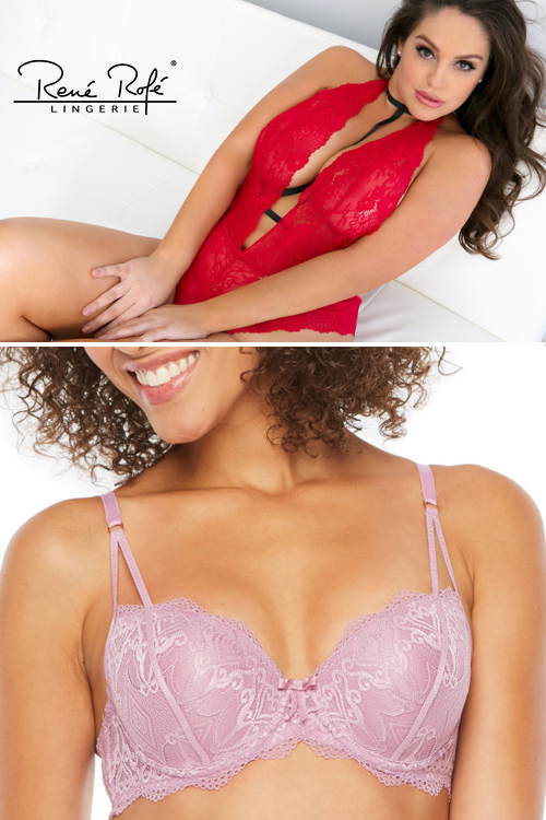 Lorenes Intimates | New Arrivals For Valentines