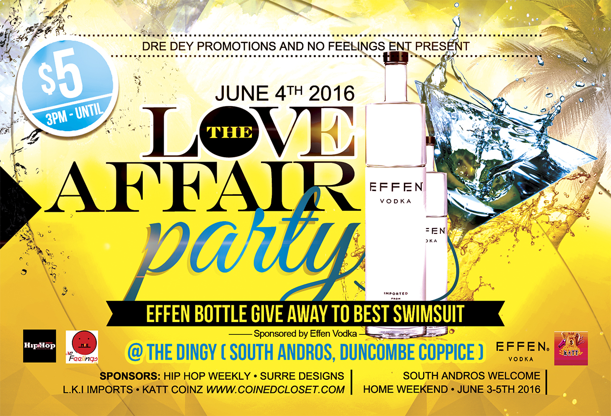 The Love Affair Party