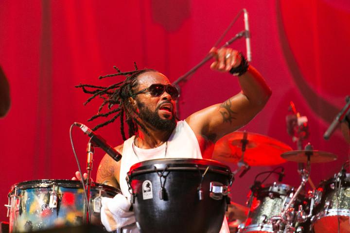 Music Masters @ Bahamas Junkanoo Carnival