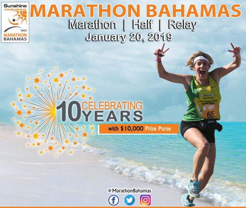 Some Photos from Marathon Bahamas 2019