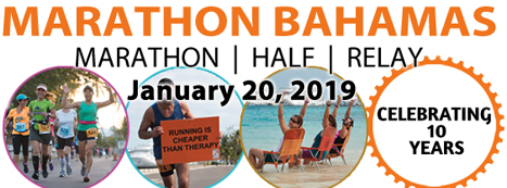 MARATHON BAHAMAS RACE WEEKEND