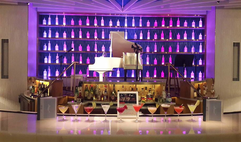 Martini Mondays! Hosted by Grand Hyatt Baha Mar