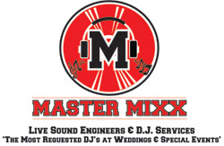 Master Mixx - Nassau's Most Respected DJ's and Sound Engineers