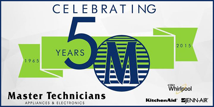 Celebrating 50 years at Master Technicians