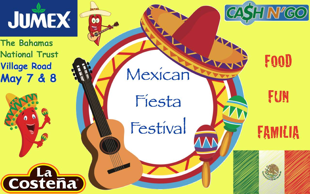 Mexican Fiesta Festival 2016