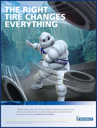 Click The Michelin Man