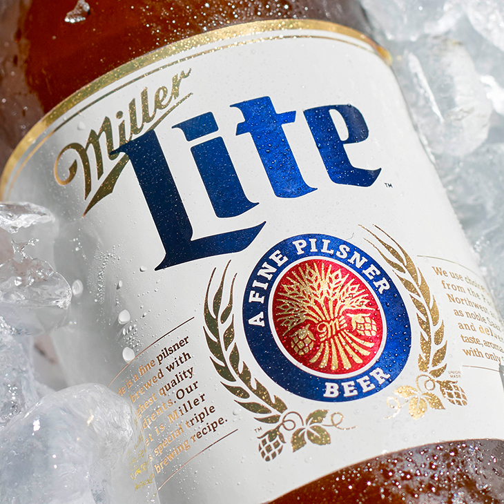 Commonwealth Brewery Limited has Miller Lite