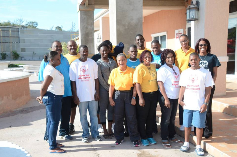 5th Annual Open Mixed Team Bowling Tournament Hosted by Special Olympics Bahamas