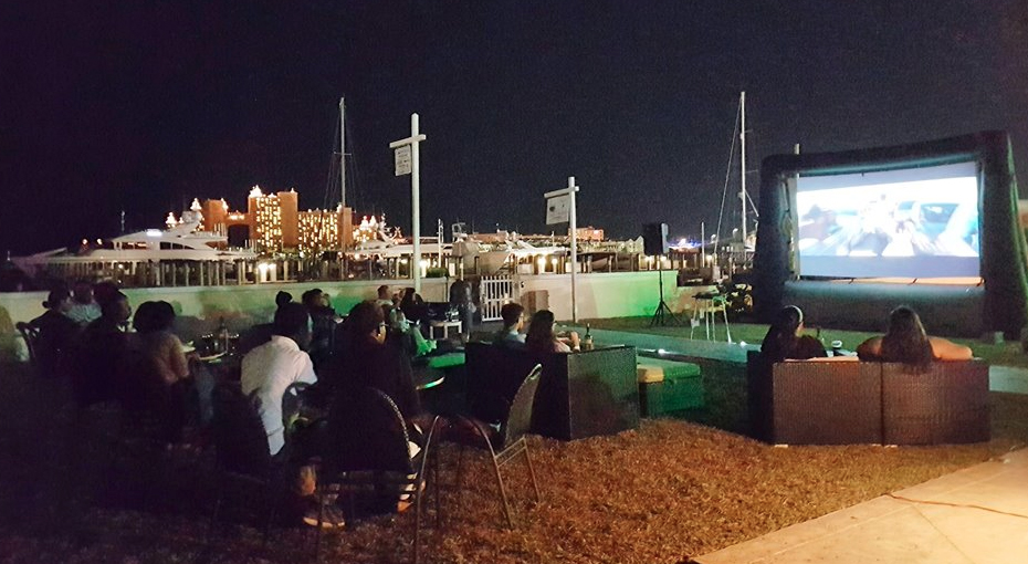 Movies on The Harbour