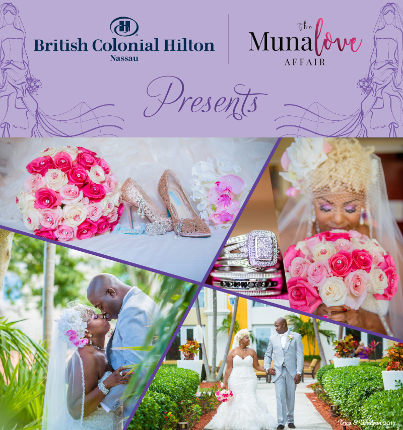 The British Colonial Hilton Presents The Muna Love Affair