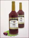 Natures Pearl Muscadine Juice