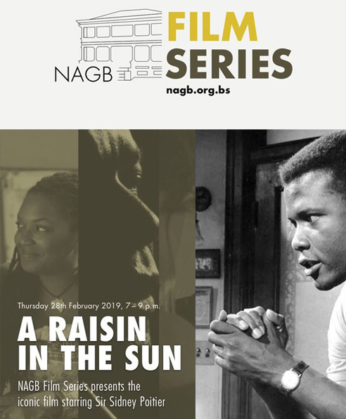 Thursday, Feb. 28th: A Raisin in the Sun