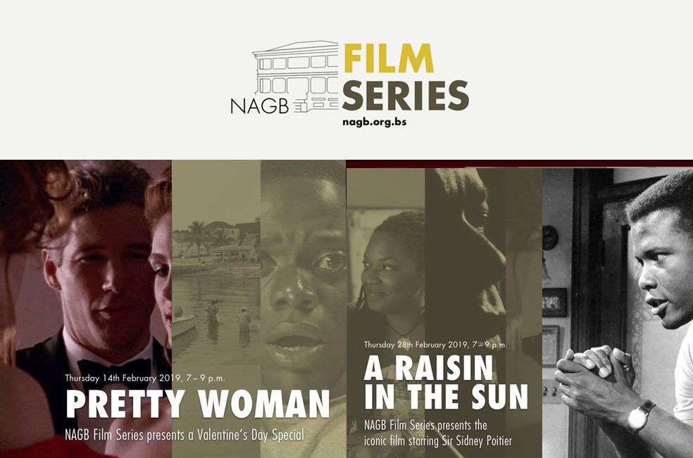 National Art Gallery Of The Bahamas Film Series