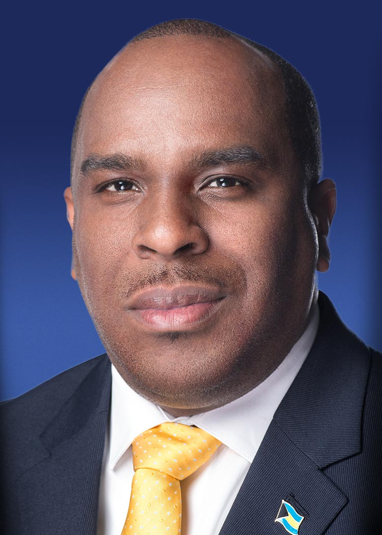 Renardo Curry | PLP Candidate for North Abaco