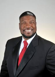 Carlton Bowleg Jr. | FNM Candidate for North Andros and the Berry Islands