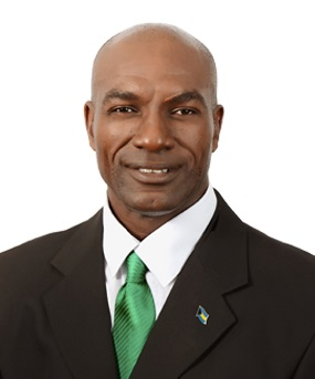 Samuel Kemp | DNA Candidate for North Andros and the Berry Islands