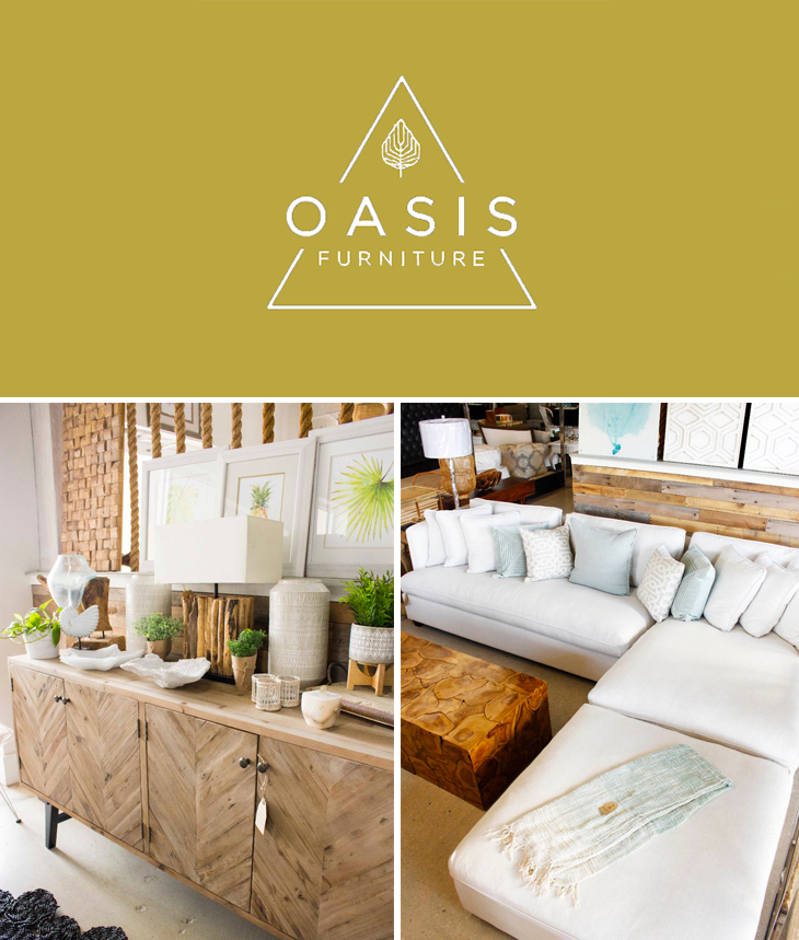 NEW IN STORE - Oasis Furniture
