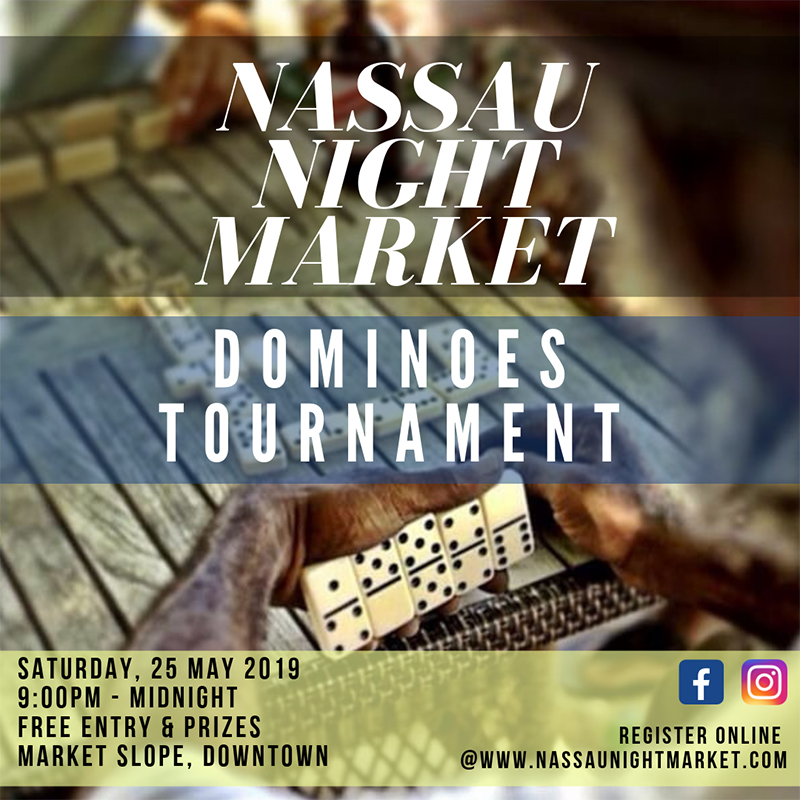 Nassau Night Market Dominoes Tournament