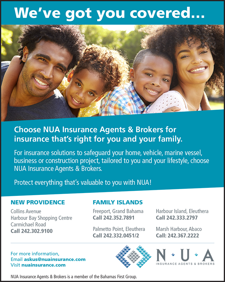 NUA Insurance Agency & Brokers