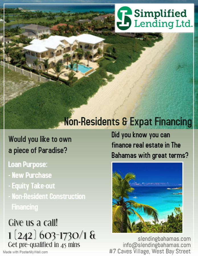 Expatriate Mortgage Financing