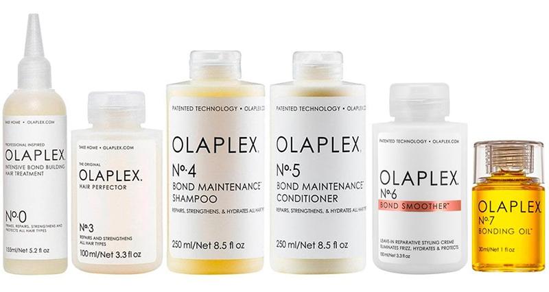 OLAPLEX -  Distributed by Bahamas Supply Agencies.