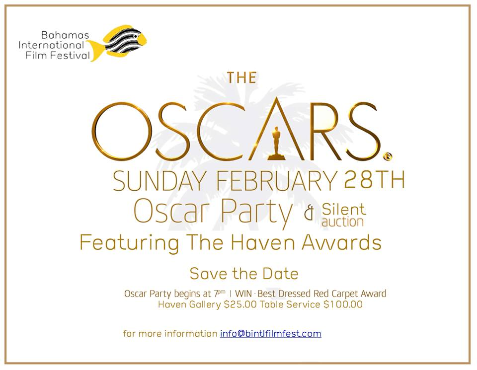 The OSCARS presented by BIFF