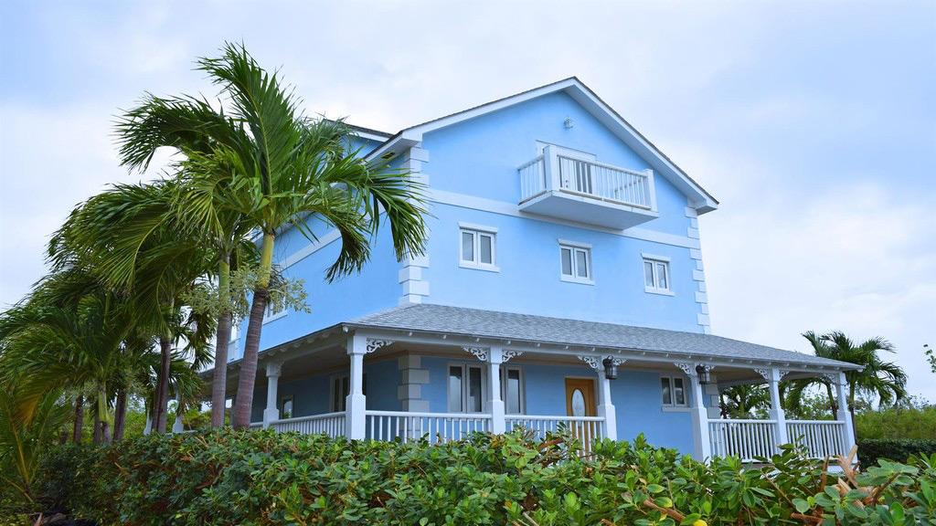 Palm Cay, Yamacraw, Nassau And Paradise Island Bahamas