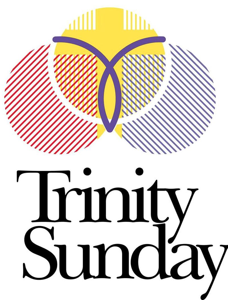 Pentecost 1: Trinity Sunday Hosted by Saint James Anglican Church Adelaide