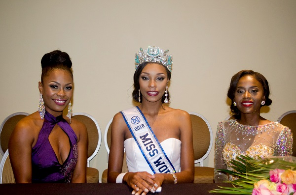 Long Island Captures Miss World Bahamas Title in Exciting ...
