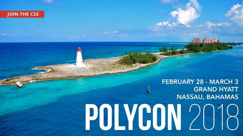 Polycon18