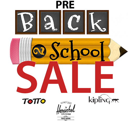 Pre-Back To School  At The Brass & Leather Shops