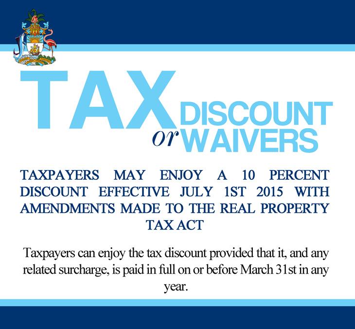Department of Inland Revenue - Nassau - Nassau / Paradise ...