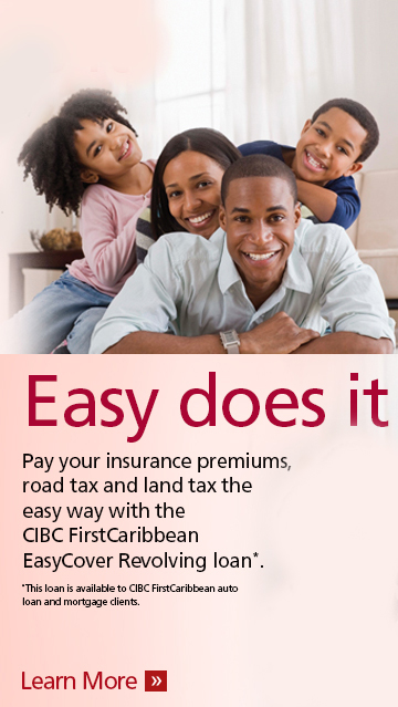 CIBC FirstCaribbean International Bank | Consumer Loans.