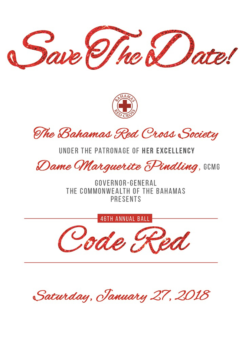 46th Annual Bahamas Red Cross Ball