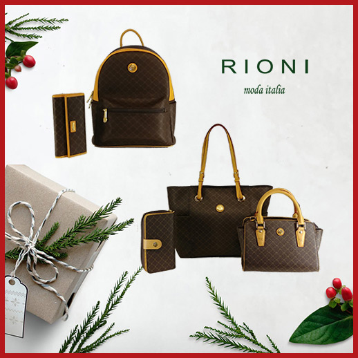 Rioni at Brass and Leather