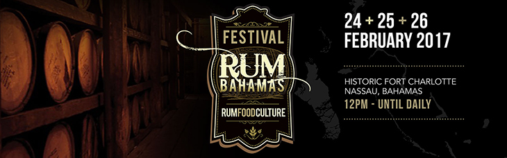 Rum Bahamas | A Festival of Rum