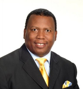 Picewell Forbes | PLP Candidate for Mangrove Cay and South Andros