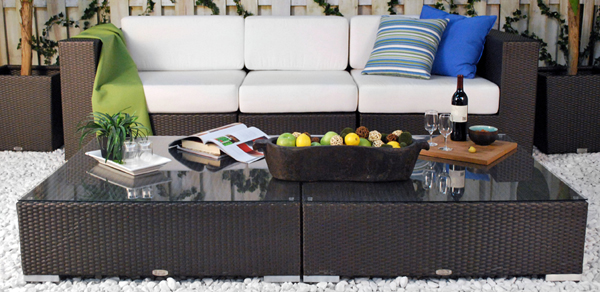 Oasis Chic Living