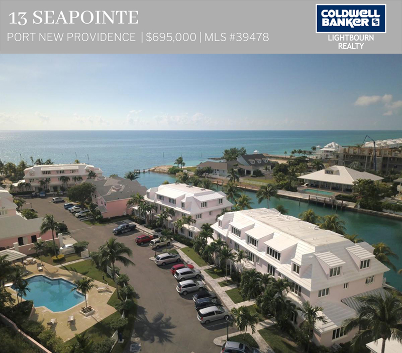 Coldwell Banker Lightbourn Realty | 13 Seapointe