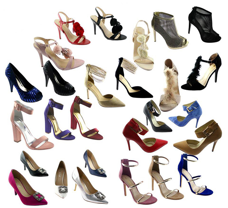 Check out the styles styles and savings at Shoe Depot