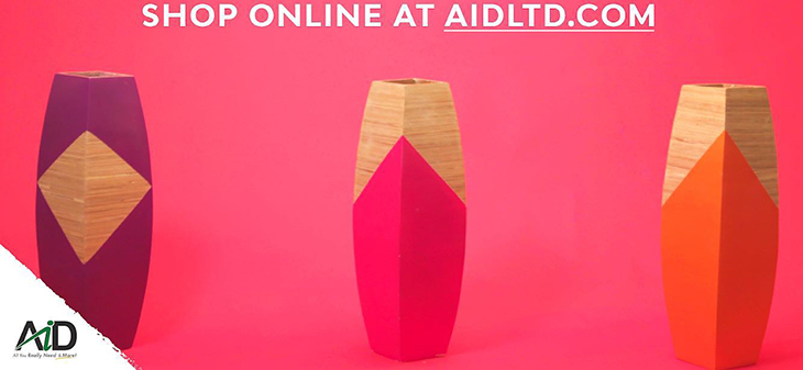 Shop Online At AID
