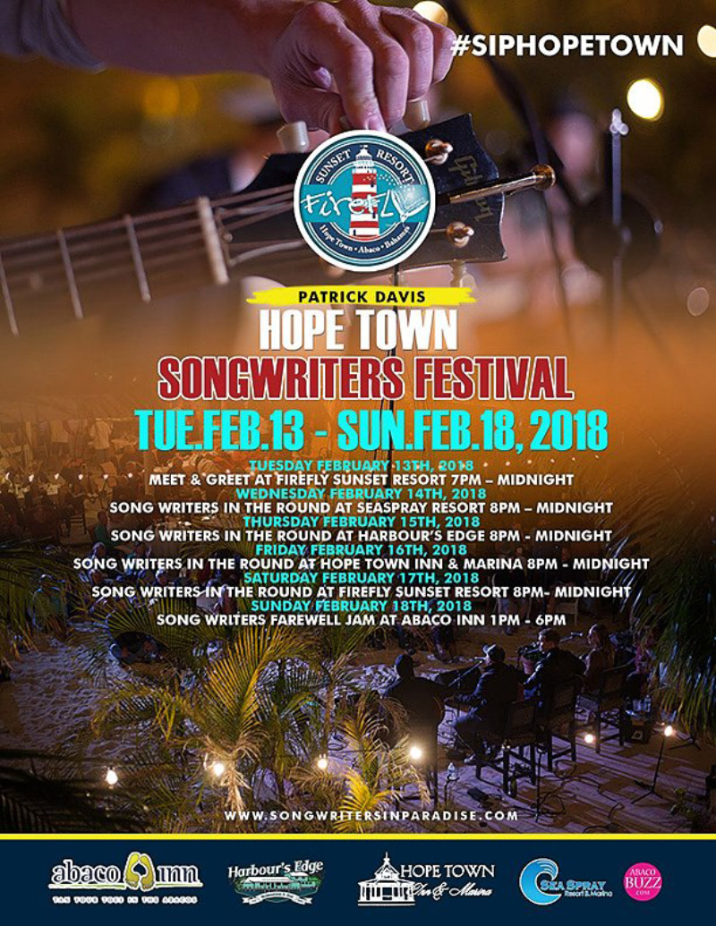 Songwriters Festival