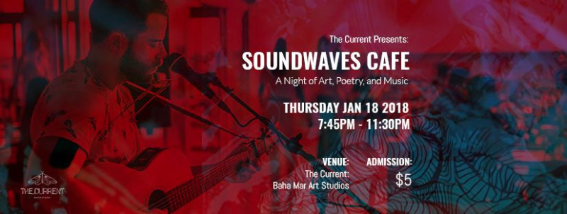SoundWaves Cafe