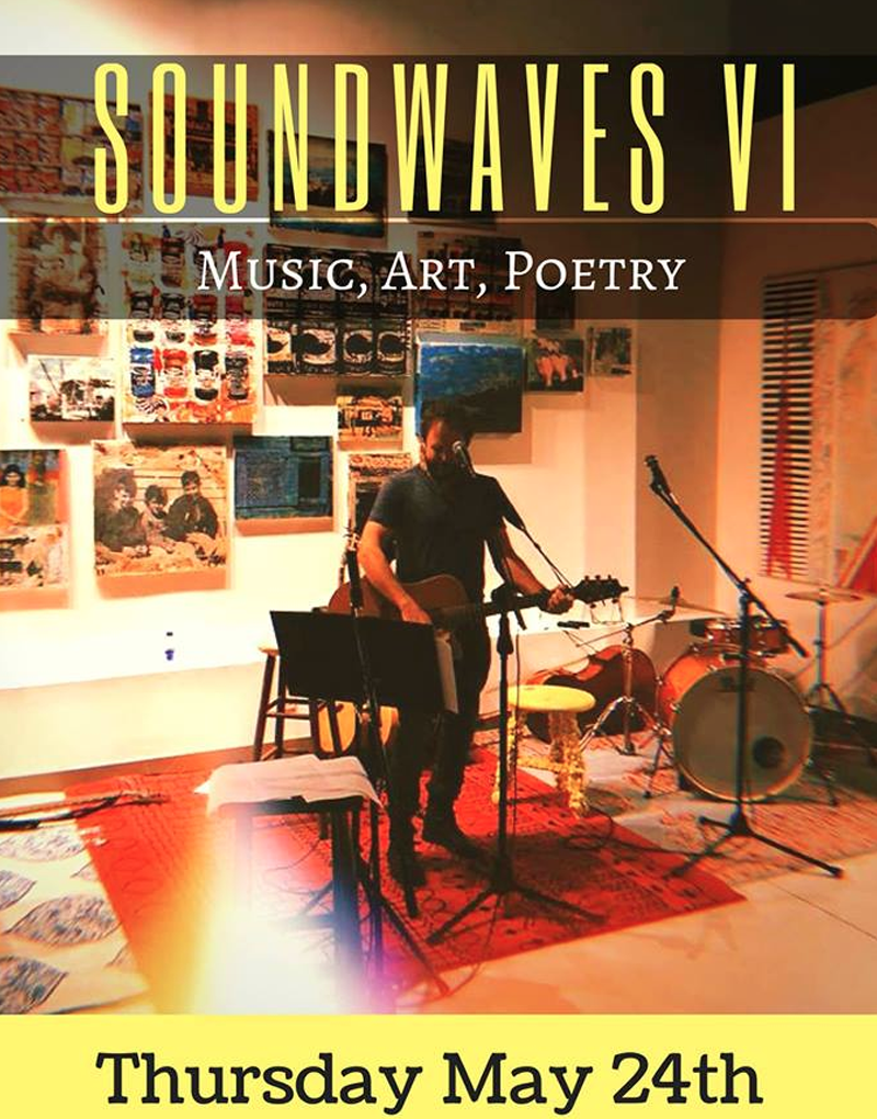 SoundWaves VI Hosted by Marley Resort and Spa and SoundWaves Cafe