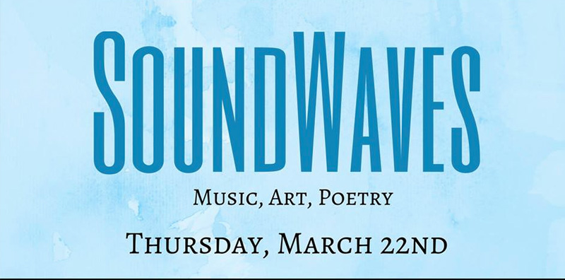 SoundWaves IV Hosted by The Current: Baha Mar Art Studios and SoundWaves Cafe
