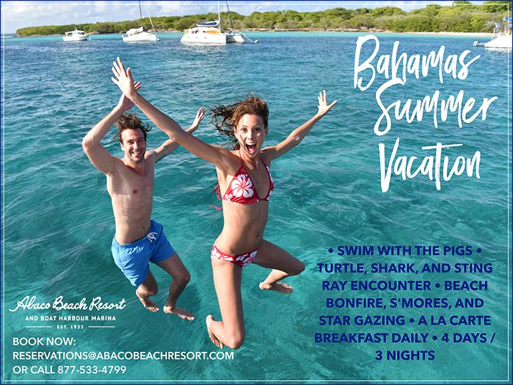Abaco Beach Resort & Boat Harbour Marina | Bahamas Summer Vacation