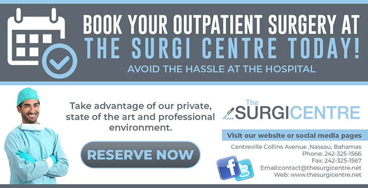 The Surgi Centre | Book Your Outpatient surgery at The Family Medicine Center Today!