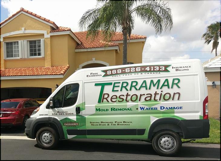 Terramar Restoration