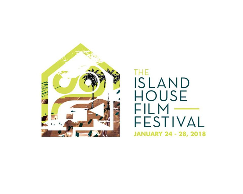 The Island House Film Festival 2018<br />